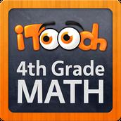 4th Grade Math Concepts app