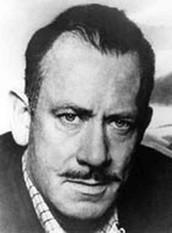 Steinbeck's info