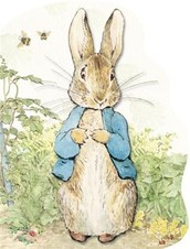 Adventures of Peter Rabbit and Friends (Kinder-3rd)