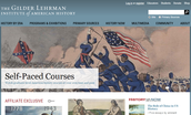 The Gilder Lehrman Institute