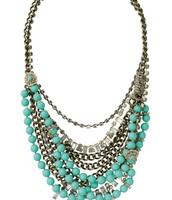 Marchesa Necklace - $90