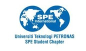 WARMEST GREETINGS FROM SPE-UTP-SC