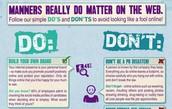 DOs/DON'Ts!