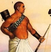 Missing Soldier: Amenemhet