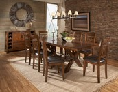 Create a Perfect Dining Area with Home Elegance Dining Sets