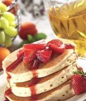 603882 - Pancake Base 50 Lb Bag - Golden Dipt