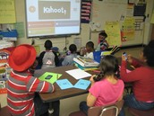 Kahoot! for SCPASS review