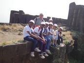 Fort Lohagad