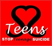 Teenage Suicide.