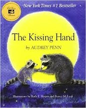 Please join us for The Kissing Hand