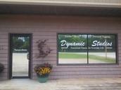 Dynamic Studios in Killen