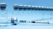 Vaccine shots