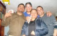 Mi mamá y mis tíos