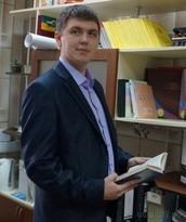 Джалиль Крымов