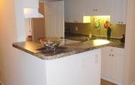 Renovated kitchens!!
