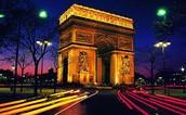 המלצה לביקור בצרפת