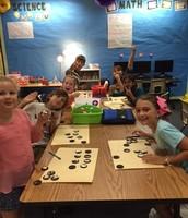 Fourth Grade Moon Phase Fun!