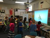 Brain Breaks are Awesome