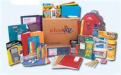 School Supply Kits