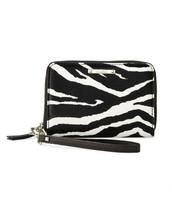 Chelsea Tech Case, Zebra