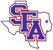 Stephens F Austin State University