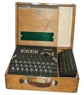 Y peiriant Enigma