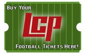 Varsity Football Tickets Sales