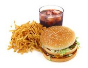 Ten helpful hints to get you fast food, but not fat!!