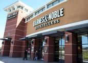 Barnes and Noble Summer Reading Program (Summer 2016)