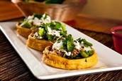 Best mexican restaurant all around!