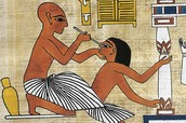 How Did Egyptian Medicine Emerge?