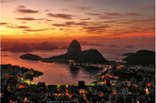 Brazil: ¡120 vacantes!