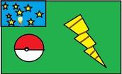 The Futurama Flag