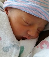 Baby Mayan Natalie Makayla Stephenson
