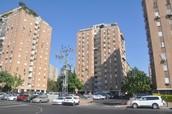רחוב נעמי שמר - גבעת שמואל
