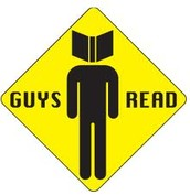 About Guys Read at McCracken