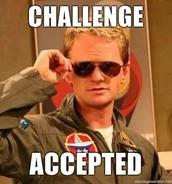 Challenge MKT