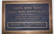 Federal Works Agency Public Works Administration