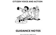 A Detailed Look?  CVA Guidance Notes