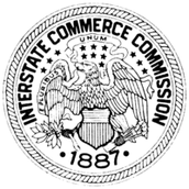 Interstate Commerce Commission(ICC):