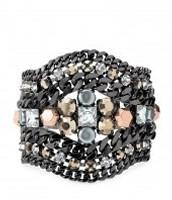 Khalo Statement Bracelet Was £75 Now £45