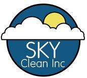 Sky Clean Windows