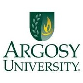 Argosy University Unranked