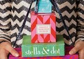 Stella & Dot Online Trunk Show Accepting orders now through June 30, 2013