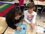 Math Games Reinforce Skills