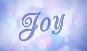 Joy for being in control of success