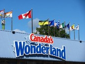 First Trip to Wonder-land!