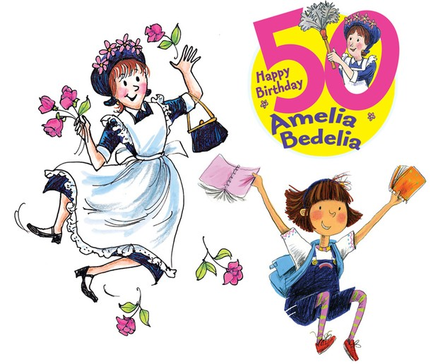 amelia bedelia smore newsletters for education