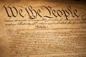 American History for Children:  U.S. Constitution