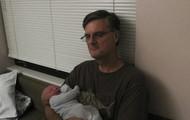 One of my new Grandbabies!